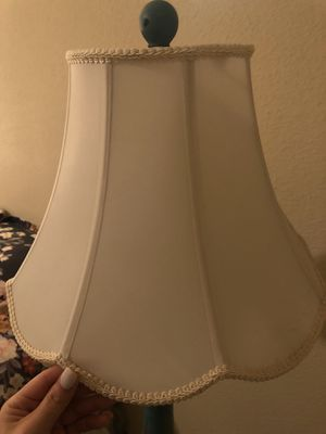 Chic lamp / vintage for Sale in Houston, TX