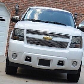 2007 Chevrolet Tahoe😻Fog.Lights for Sale in Chicago, IL