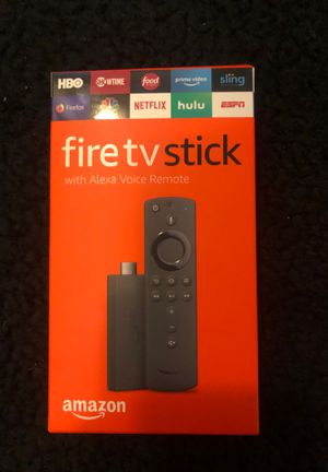 Brand new Amazon Fire TV STICK for Sale in Salt Lake City, UT