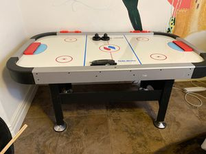 Turbo Air Hockey Table for Sale in Las Vegas, NV