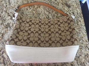 Coach Bucket Purse for Sale in Tampa, FL