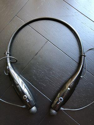 LG tones Bluetooth headphones for Sale in Alhambra, CA