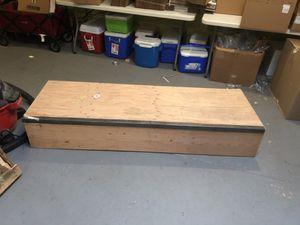 FREE skateboard box ledge for Sale in Berkeley, CA