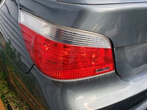 Bmw e60 530i 525i 545i tail light driver left for Sale in Portland, OR