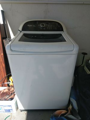 Washer dryer set for Sale in El Paso, TX