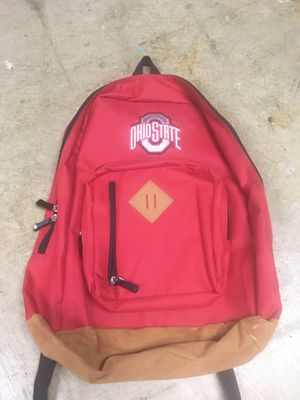 OSU backpack for Sale in Hilliard, OH