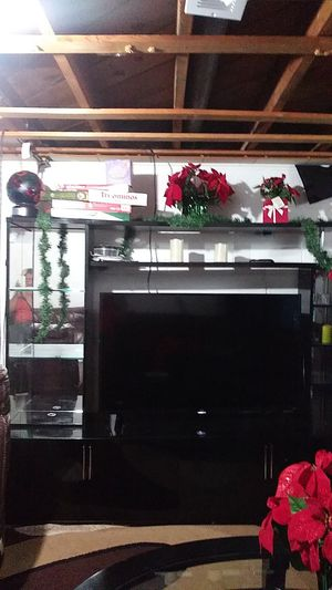 Large TV stand for Sale in Obetz, OH