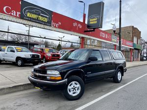 2002 Chevrolet S10 for Sale in Chicago, IL