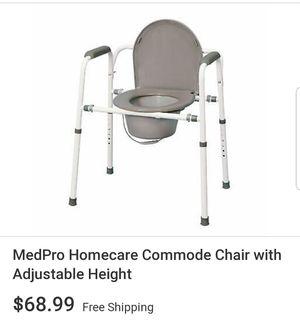 Medpro bathroom seat for Sale in Tustin, CA