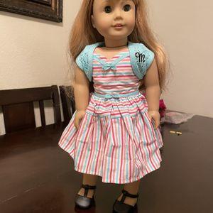 American Girl Doll- Mary Ellen for Sale in Chula Vista, CA