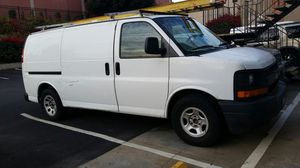 Chevy express 2003 for Sale in Hayward, CA