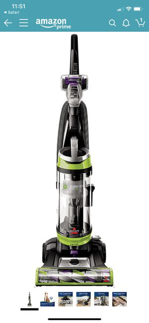 CleanView® Swivel Pet Plus Vacuum Cleaner Model2252 for Sale in Las Vegas, NV