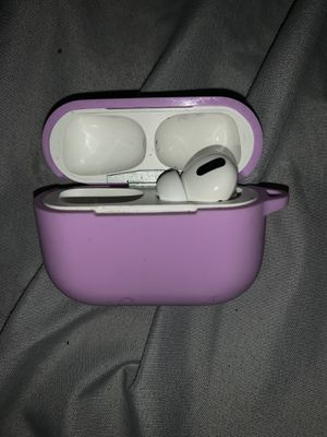 Airpod pro for Sale in Bladensburg, MD