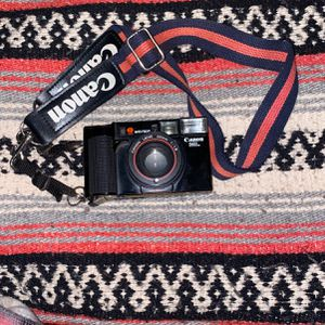 Canon AF 35 ML Auto Focus Canon Japan (with Canon strap included) for Sale in Manchester Township, NJ