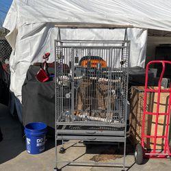 Bird Cage for Sale in South El Monte,  CA