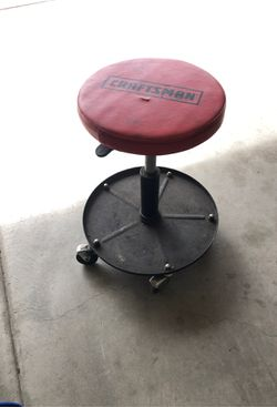 Shop rolling stool for Sale in Winchester,  CA