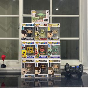 Funko PoP💥 for Sale in Miami, FL