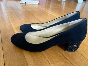 Michael Kors elegant evening shoes size 8 for Sale in Winthrop, MA