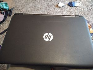 Hp 15 laptop for Sale in La Vergne, TN