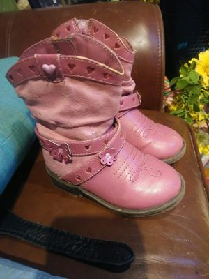 Girls boots for Sale in Anderson, SC