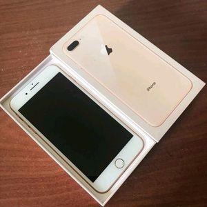 iPhone 8 plus for Sale in Stockton, CA