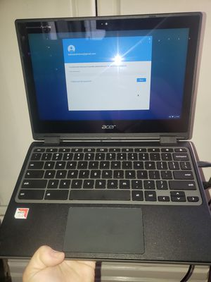 """Acer Chromebook Spin 311 - 2in 1 - 11.6"""" Touch for Sale in Sacramento, CA"""