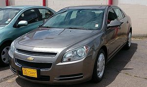 2012 chevy Malibu for Sale in Chicago, IL