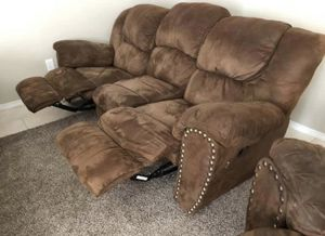 Couch 2 piece for Sale in Houston, TX
