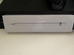 Apple Pencil - Brand New Sealed for Sale in Alameda, CA
