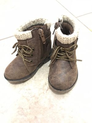 Toddler Girls Boots (Size 4) for Sale in Kissimmee, FL
