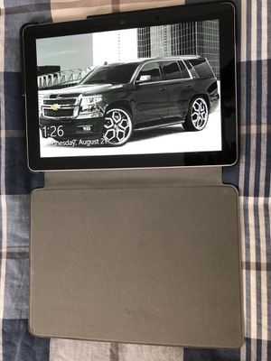 Microsoft Surface Go Case (Black) for Sale in San Diego, CA