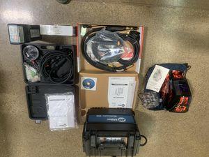 Miller portable welder complete set for Sale in Chicago, IL