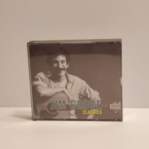 36 All-Time Greatest Hits by Jim Croce (CD, 1994, 3 Discs). for Sale in Campbell, CA