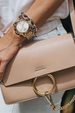 Authentic Chloe Faye Shoulder Bag for Sale in Harlingen,  TX