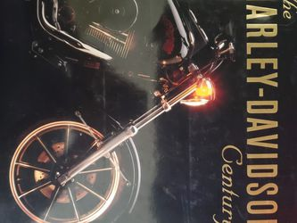 Harley Davidson Book for Sale in Fresno,  CA