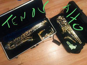 Saxophone for Sale in Powder Springs, GA