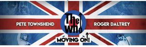 The Who - Moving On Concert Tickets in Dallas for Sale in Dallas, TX
