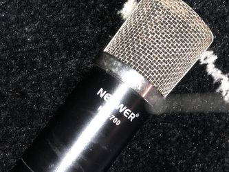 Studio Mic With Boom Arm for Sale in Monongahela,  PA