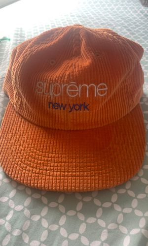 SUPREME BRAND NEW HAT for Sale in Daly City, CA