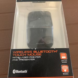 Wireless Mouse for Sale in Redlands, CA