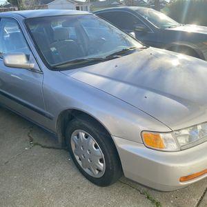1997 Honda Accord for Sale in San Jose, CA