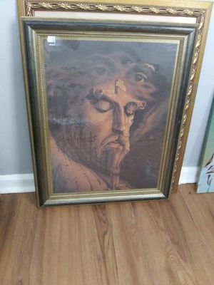 Jesus painting for Sale in Knoxville, TN