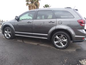 Dodge Journey for Sale in Fontana, CA