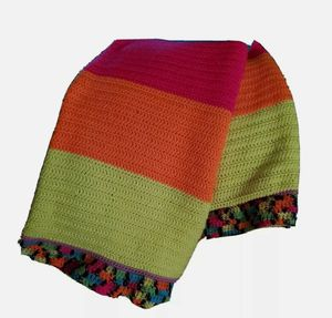 Crochet blanket for Sale in Tiverton, RI
