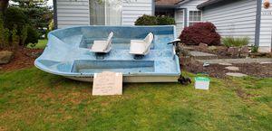 Small fishing boat for Sale in Everett, WA