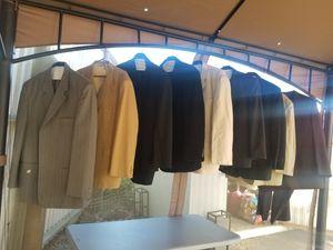 Men Blazer size XXL 50-54 like new for Sale in San Jose, CA