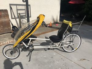 Easy Racers Fold Gold Bike for Sale in Milpitas, CA