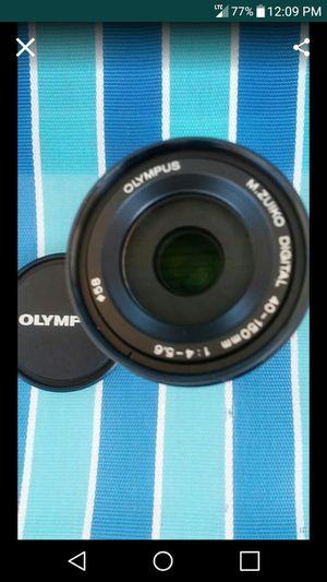 Olympus Camera Lens for Sale in Nashville, TN