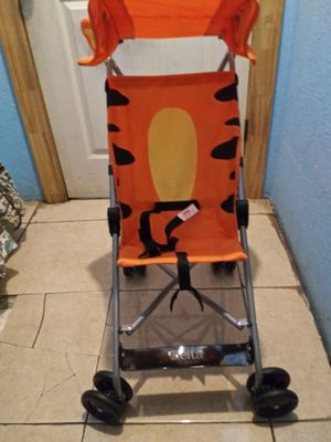 Umbrella Stroller. Tigger. READ DESCRIPTION for Sale in San Antonio, TX