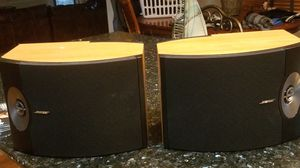 Bose larger style Shelf Speakers for Sale in Austin, TX